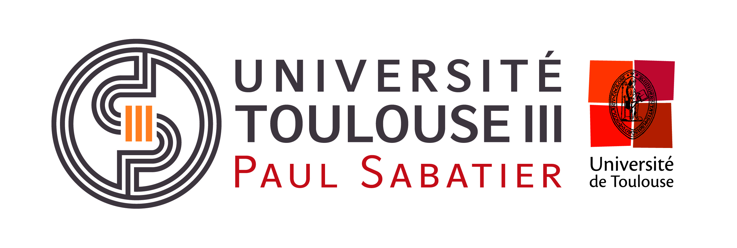 Logo Université de Toulouse 3